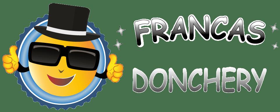 Les Francas de Donchery